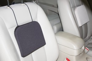 SeatGenie® for the Car