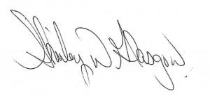 SG signature
