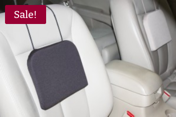 SeatGenie™ for Your Automobile